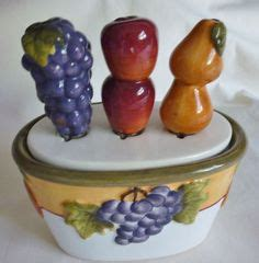 sonoma villa 174 canisters with stands set of 3 keep
