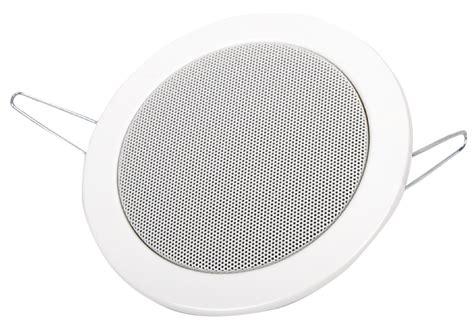 vs dl10v visaton ceiling mounted speaker 10 cm 4