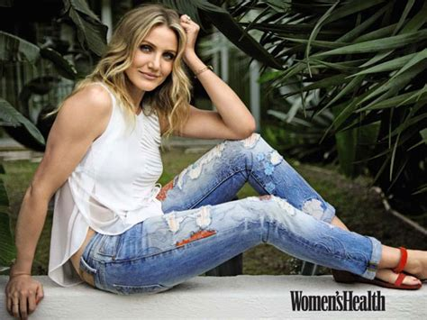 women in their 40s who are in great shape cameron diaz encourages women to embrace aging and shares