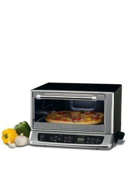 Cuisinart Convection Toaster Oven Tob 195 Oven Toaster Cuisinart Exact Heat Toaster Oven