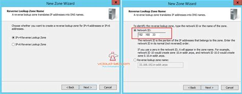 Host Lookup Part 4 Configuring Dns Server For Vmware Vsphere Lab