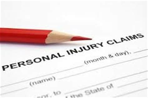 Car Insurance Personal Injury by Automobile Liability Insurance In Injury Claims