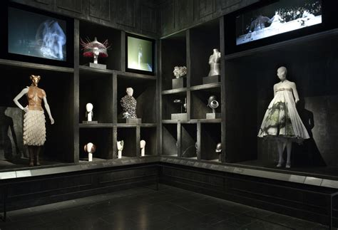 museum of the city of new york gothic revival house about the exhibition alexander mcqueen savage beauty