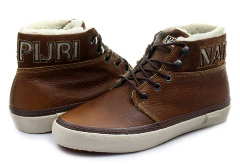 napapijri shoes jakob mid 11842722 n45 shop