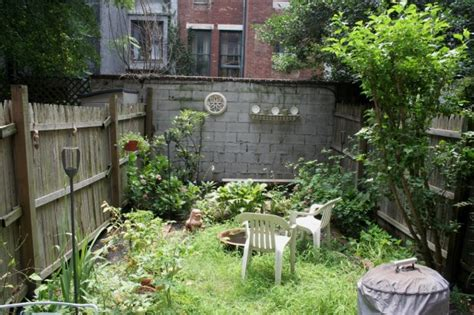 the backyard small yards big designs diy