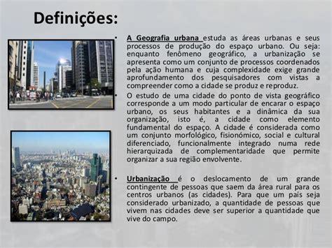 imagenes geografia urbana geografia urbana 2012