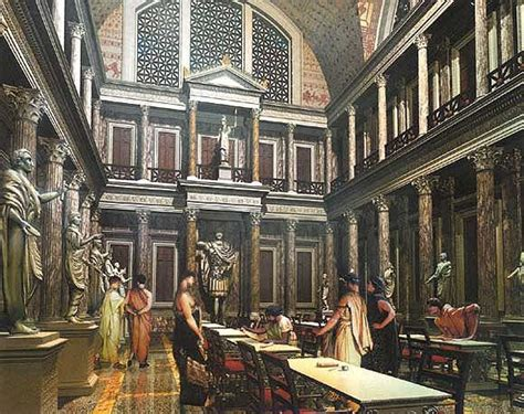 Alexandria Search Ancient Library For The Of Libraries Alexandria Rome And Search