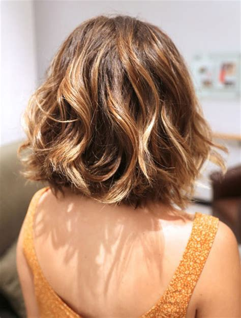 Ombre Highlights For Short Bob | ombre highlights on short hair cool hairstyles