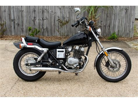 1985 Honda Rebel by 1984 Honda Cmx 250 Rebel Motorcycles For Sale