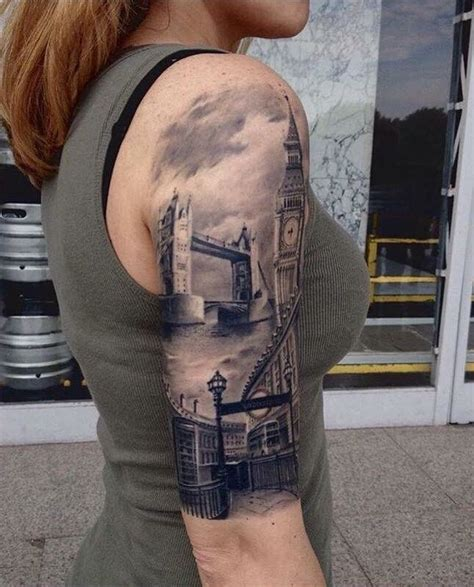 tattoo london bridge 1806 best tattoos images on pinterest flower tattoos