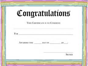 printable certificates templates 30 free printable certificate templates to