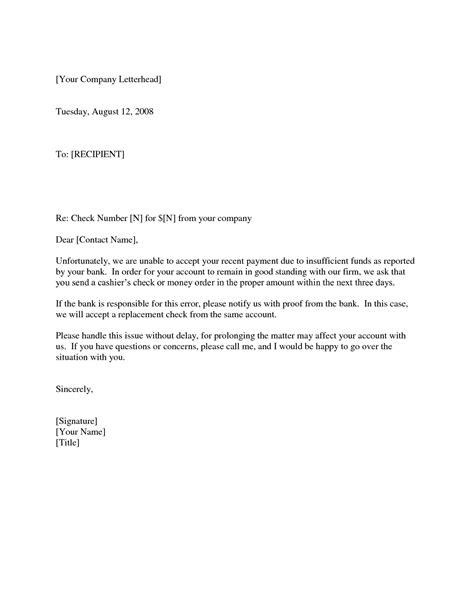 valid check reissue letter lettering company letterhead