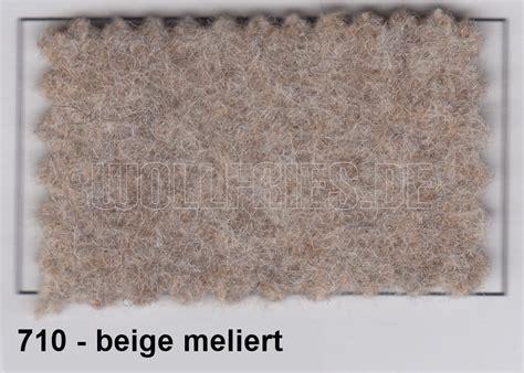 wollfries vorhang friesvorhang 710 beige meliert vb