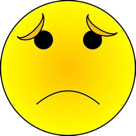 clipart emotions sad emotions clipart best