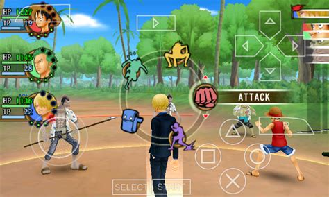 themes psp one piece game psp one piece cso basedroid