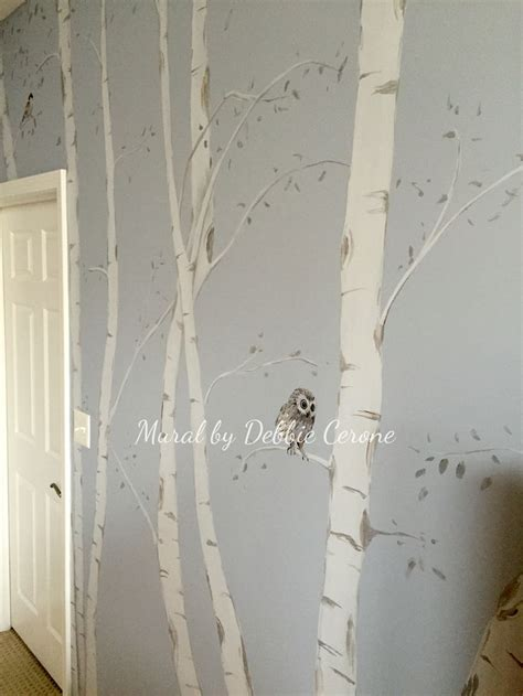 trees on wall best 25 tree murals ideas on tree mural