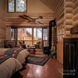 resort log cabin interior photograph by robert pisano log home interior design ideas youtube