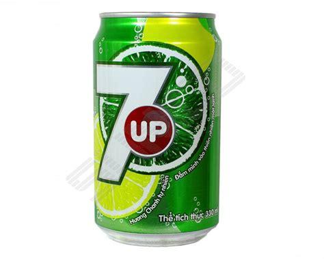 vietnam wholesale 7up lemon flavor soft drink 330ml can consumer goods exporter