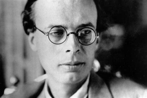 Pdf Aldous Huxley List Of Works by Order Of Aldous Huxley Books Orderofbooks