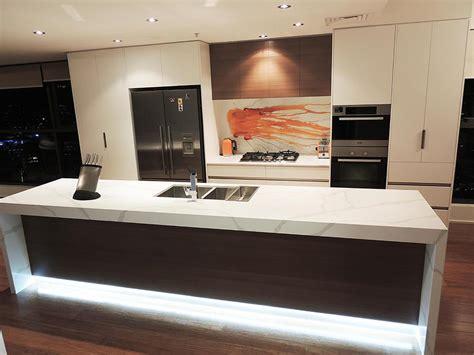 Kitchen Design Brisbane Brisbane Gold Coast Kitchen Glass Splashbacks