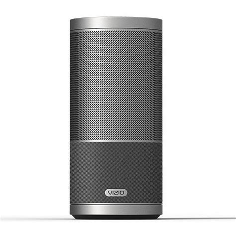 visio speakers vizio sp50 d5 smartcast crave 360 wireless speaker sp50 d5 b h