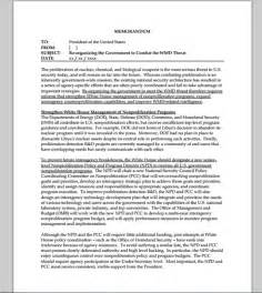 Memo template for policy example of policy memo template sample