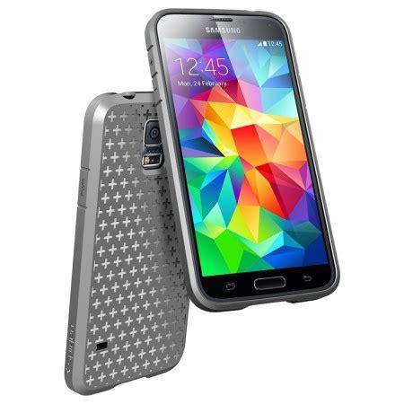 Spigen Sgp Ultra Fit For Samsung Galaxy S5 Oem Silver spigen ultra fit capsule for samsung galaxy s5 grey