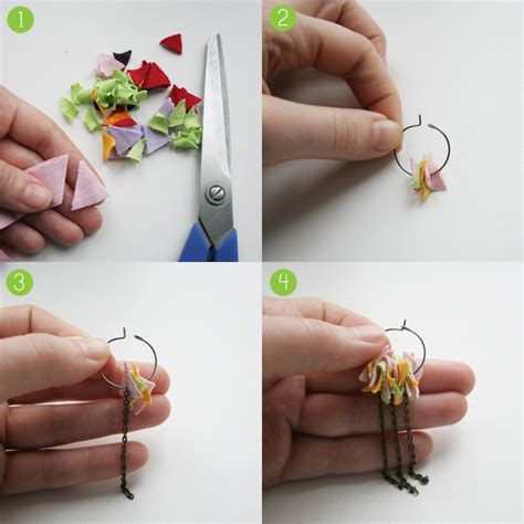 Diy Handmade - 21 simple diy jewelry ideas beep