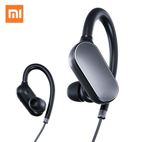 Sale Bluetooth Wireless Headset Naser Original aliexpress buy original xiaomi mi sports bluetooth headset wireless bluetooth 4 1