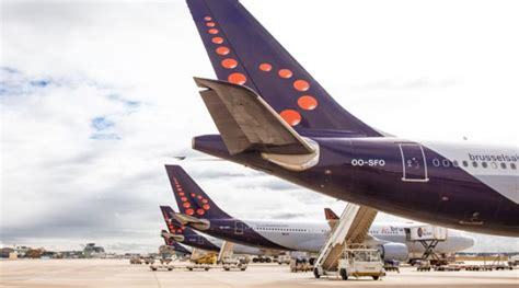 brussels airlines r駸ervation si鑒e brussels airlines zeven nieuwe airbus a330 300 s