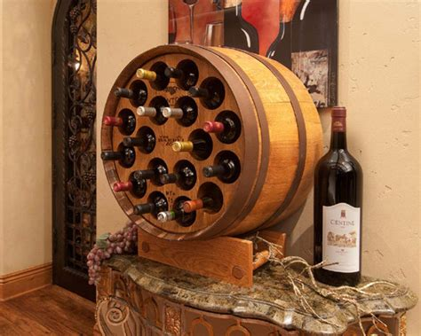 Handmade Wine - diy wine rack ideas refurbished ideas