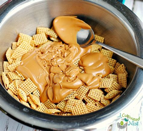 puppy chow snack mix puppy chow chex mix recipe