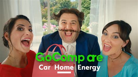 Go Compare Car by Go Compare Comparison Made Easier Car Travel Home
