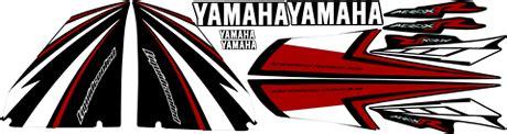 Yamaha Aerox Sticker Set by Graphics And Stickers Graphic Kits