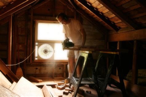 what is an attic fan what is the purpose of an attic fan heating and cooling
