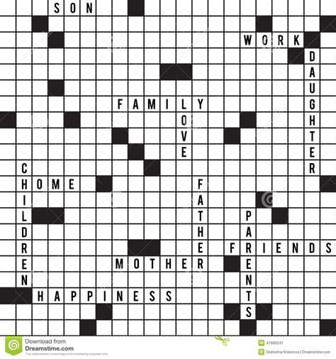 wallpaper design crossword crossword seamless pattern stock vector image 41660241