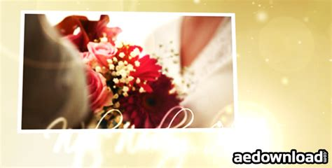 Wedding Intro Archives Free After Effects Template Videohive Projects Wedding Intro After Effects Templates