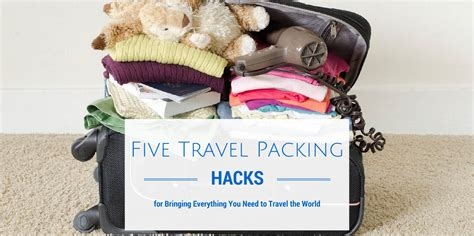 packing hacks 100 packing hacks 200 best travel packing images on