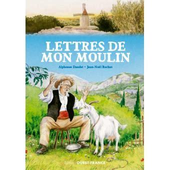 les lettres de mon moulin libro libraccio it lettres de mon moulin cartonn 233 alphonse daudet achat