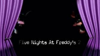 Five nights at freddys 2 official poster 2 by professoradagio