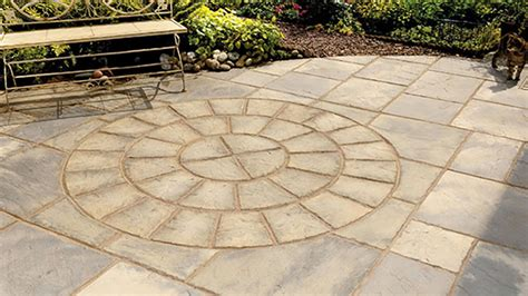 how to lay a patio with pavers how to lay a patio guide at homebase co uk