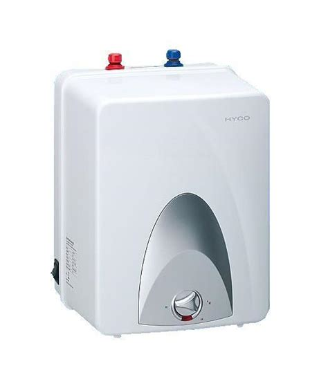 Sink Water Heaters Electric by Hyco Unvented Electric Sink Water Heater 10 Litre