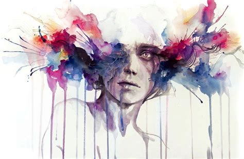 agnes cecile s world of watercolor 171 art installations