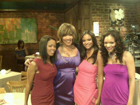 cast lincoln heights another pic from erica hubbard s new series lets stay together