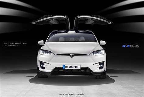 tesla model r check out the revozport r zentric tesla model x
