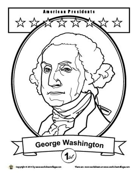 free coloring pages of george washington carver george washington color page vitlt com