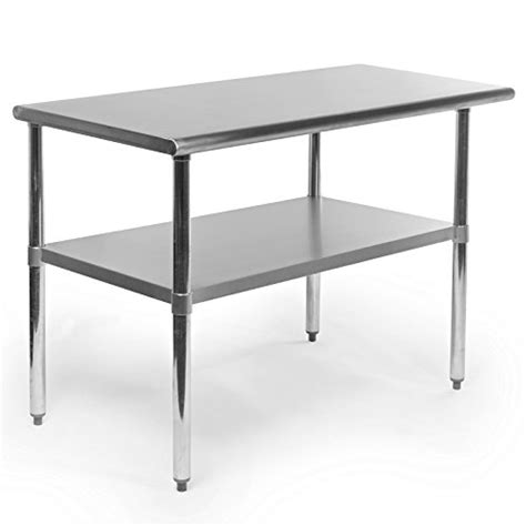 48 inch tables for sale gridmann gridmann 48 inch x 24 inch stainless steel