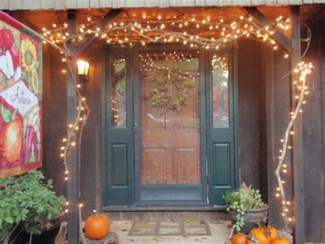 grapevine lighted garland floral designs pinterest