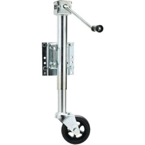 boat trailer jack ebay 1 000 lbs lift capacity fold up boat trailer jack with 6