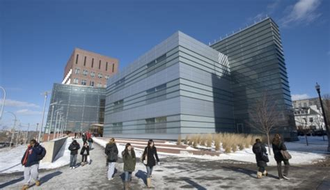 Syracuse Mba Whitman Programs by Top Business Schools In Winter Topmba